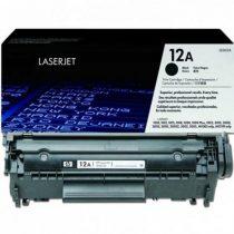 HP Q2612A, 12A toner