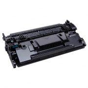 HP CF287X (287X) prémium  utángyártott TONER (LaserJet Enterprise M506, MFP M527) 18000 oldal