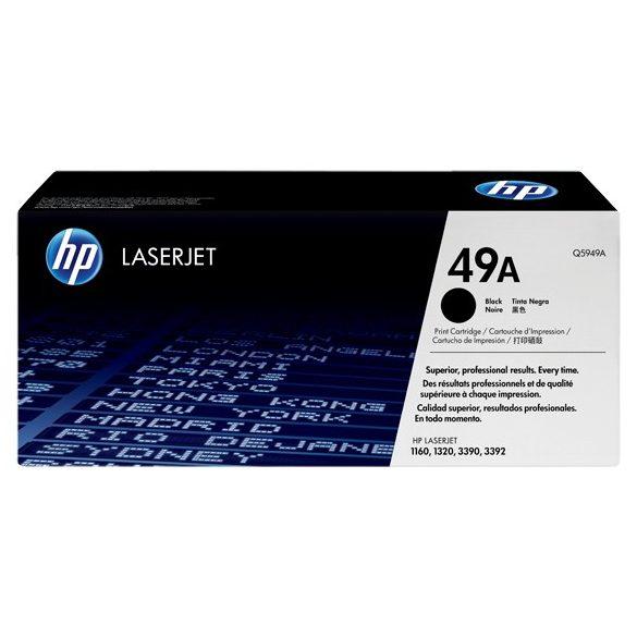 HP Q5949A, 49A toner
