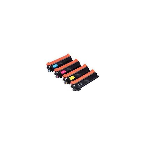 Brother TN-210/TN-230/TN-240/TN-270/TN-290/TN-3040 BLACK-fekete utángyártott prémium toner