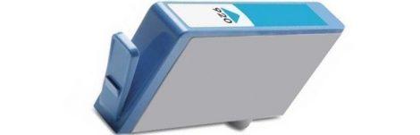 HP CD972AE, 920 XL (cyan, kék) prémium kategóriájú utángyártott chipes tintapatron, patron