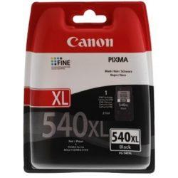 Canon PG-540 XL (Bk. fekete) tintapatron
