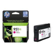 HP CN047AE, 951 XL (M, bíbor) tintapatron
