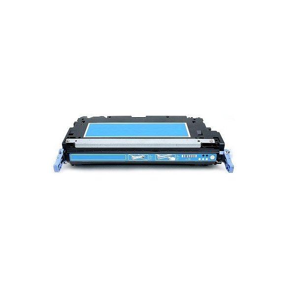 HP Q6471A (cyan-kék) utángyártott prémium toner