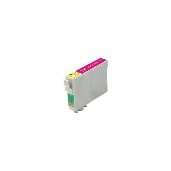 Epson T1283 M. (bíbor) prémium kategóriájú utángyártott tintapatron, patron
