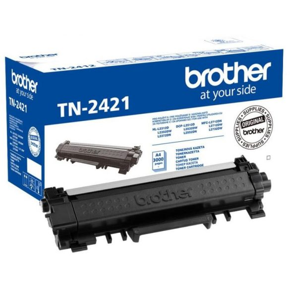 BROTHER TN-2421 gyári TONER  (TN2421)