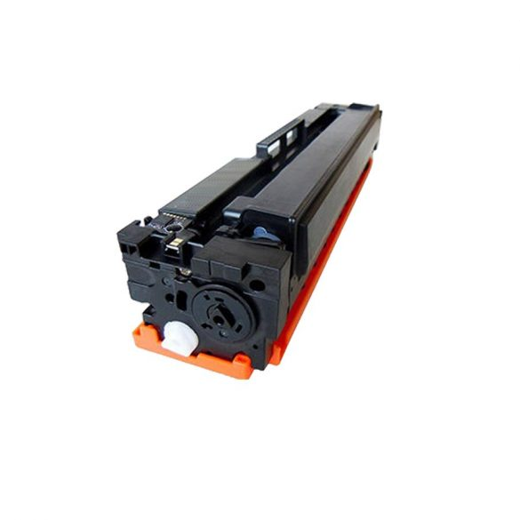 HP CB540A (black - fekete) utángyártott prémium toner (HP color laserjet CP1215, CP1518, CM1312) 2200 oldal