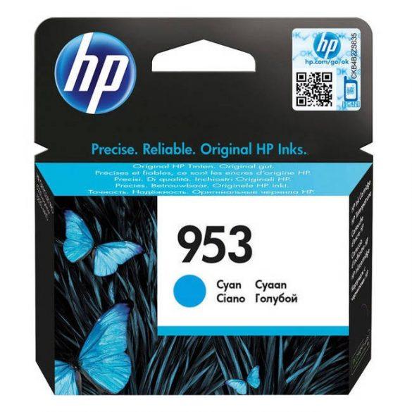 HP 953 Cyan (kék) tintapatron F6U12AE