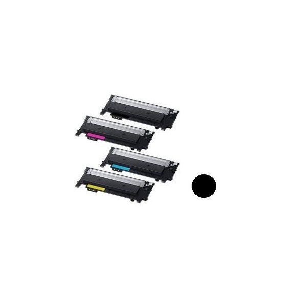 Samsung clt-k404 black-fekete utángyártott prémium toner