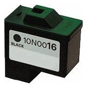 Lexmark 10N0016, 16 prémium kategóriájú utángyártott tintapatron