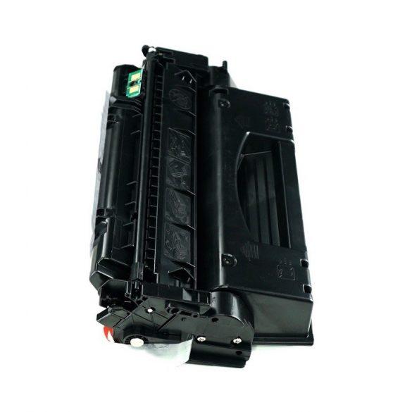 HP Q7553X, 53X utángyártott prémium toner (Lasejet P2014, P2015, M2727) 7000 oldal