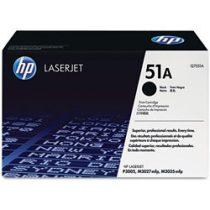 HP Q7551A, 51A toner