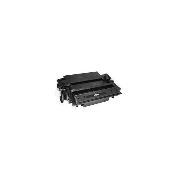 HP Q7551X, 51X utángyártott prémium toner (laserjet m3027 m3035, p3005)