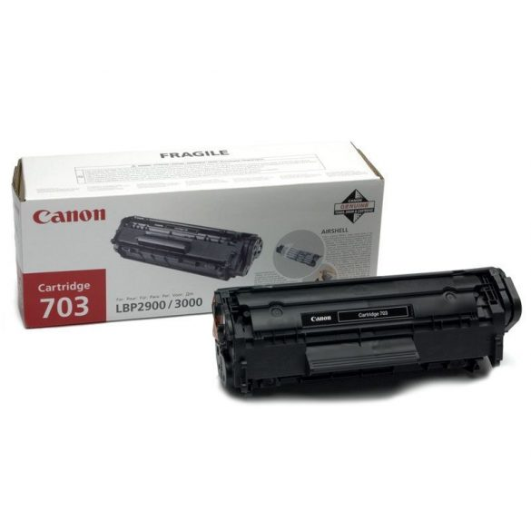 Canon CRG-703 toner