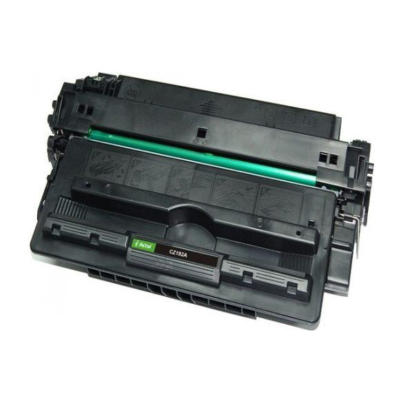 HP CZ192A (93A) Black-fekete prémium utángyártott TONER ( laserjet pro m435, m701, m706) 12000 oldal