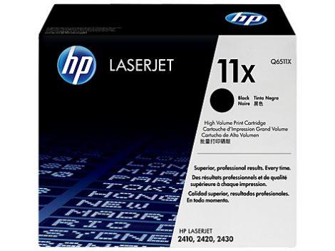 HP Q6511X, 11X toner