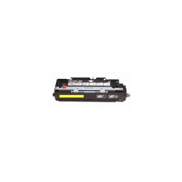 HP Q2672A (yellow-sárga) utángyártott prémium toner