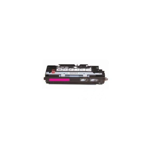 HP Q2673A (magenta-bíbor) utángyártott prémium toner