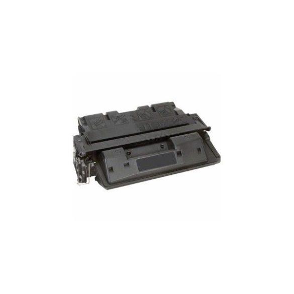 HP C8061X, 61X utángyártott prémium toner (HP laserjet 4100)