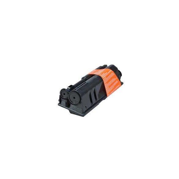 Kyocera TK-130 (FS-1300, FS-1350, FS-1028, FS-1128) utángyártott prémium toner