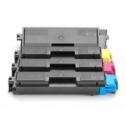 Kyocera TK-580 black, fekete (FS-5150, FS-C5150, ECOSYS P6021) utángyártott prémium toner