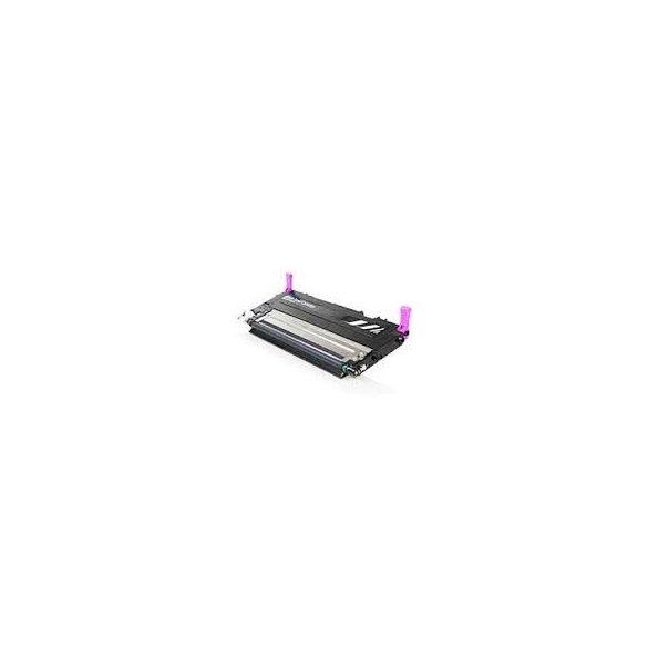 Samsung CLP 320/325 magenta (bíbor) utángyártott prémium toner - CLT-M4072