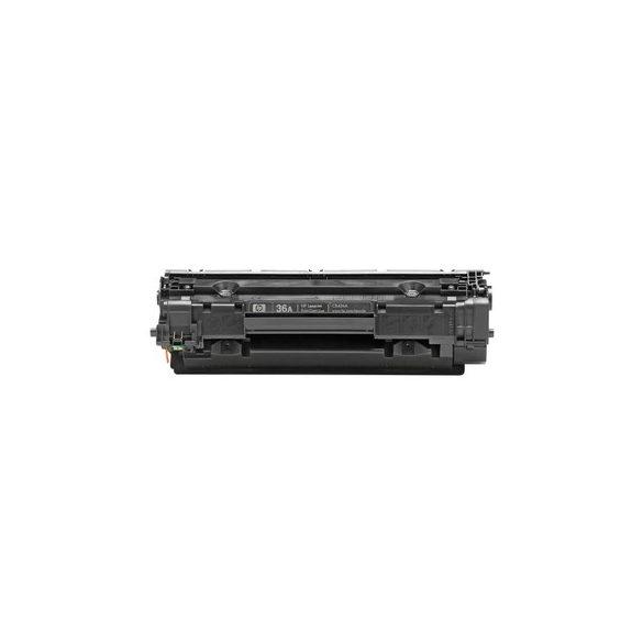 HP CB436A, 36A toner