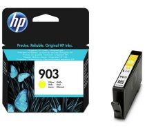 HP 903 T6L95AE ( Yellow ) tintapatron