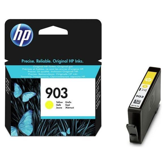 HP 903 T6L95AE ( Yellow ) tintapatron