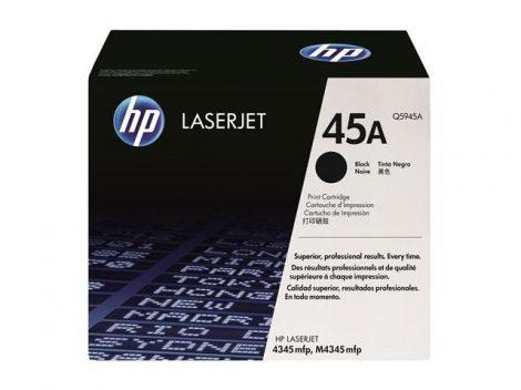 HP Q5945A, 45A toner