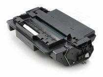 HP 55X / CE255X utángyártott prémium kategóriájú toner, 12500 oldal