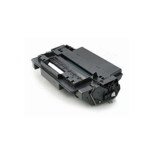 HP 55X / CE255X utángyártott prémium toner (HP LaserJet P3015, pro 500 stb) 12500 oldal