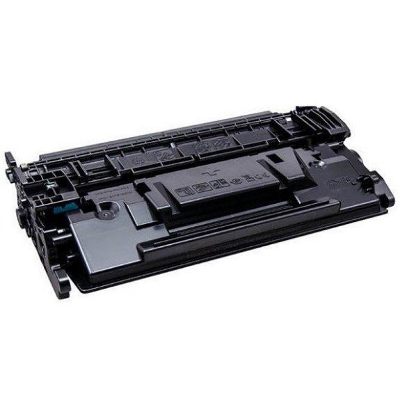 Canon CRG-052H utángyártott prémium toner (9200 oldal), fekete CRG052H