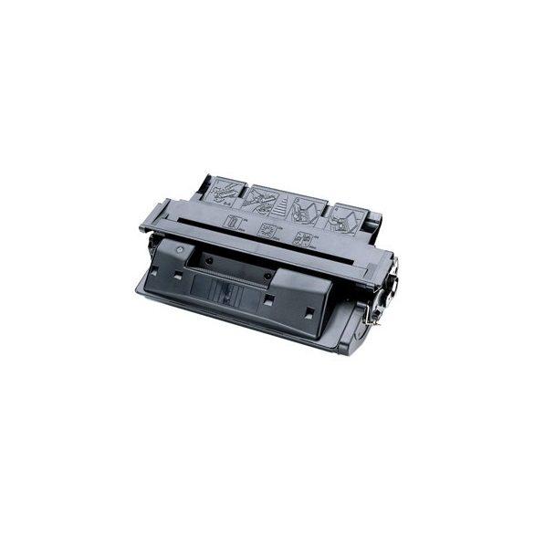 HP C4127X, 27X utángyártott prémium toner (HP laserjet 4000, 4050)