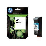 HP 51645A, 45 tintapatron