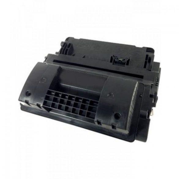 HP CF281X, 81X  (LaserJet Enterprise M604, M605, M606, M630) utángyártott prémium toner, 25000 oldal