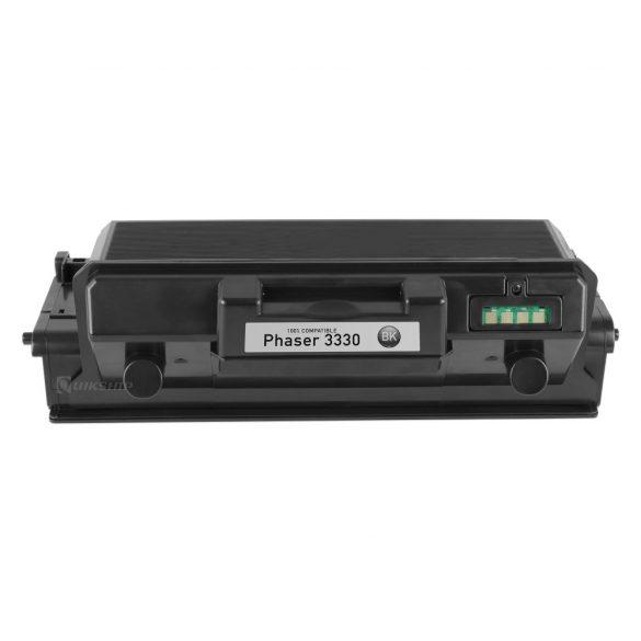 Xerox Phaser 3330, workcentre 3335 / 3345 utángyártott prémium toner, XL kapacítás 15000 oldal (106R03623, 106R03621)