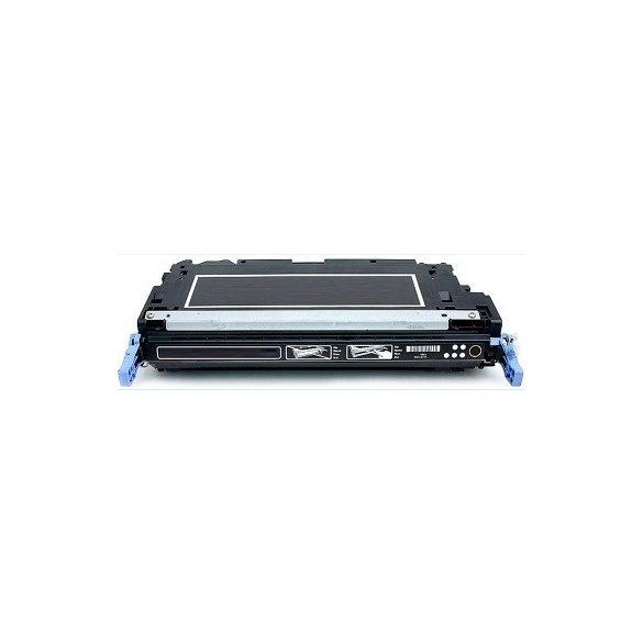 HP Q6470A (black- fekete) utángyártott prémium toner (HP Color LaserJet 3600, 3800)