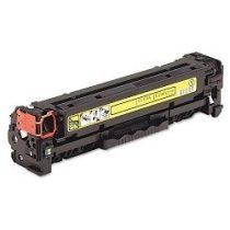 HP CC532A (yellow-sárga) utángyártott prémium toner  / HP CP2025, CM2320/