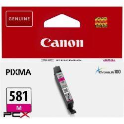Canon CLI-581 M magenta eredeti patron