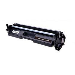 HP CF230X (30X) BLACK-FEKETE prémium utángyártott TONER (LaserJet Pro M203, LaserJet Pro MFP M227) 4000 oldal  (CF230A nagy kapacitással)