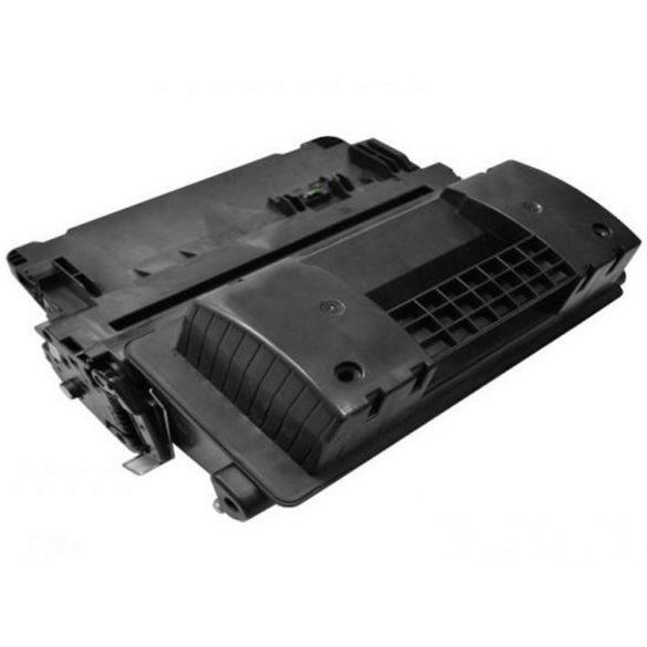 HP CE390X, 90X utángyártott prémium toner (HP LaserJet M4555, 600 sorozat stb.) 24000 oldal