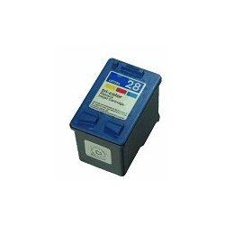 HP C8728, 28 XL prémium kategóriájú utángyártott tintapatron, patron