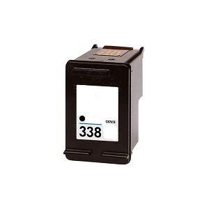 HP C8765E, 338 prémium kategóriájú utángyártott tintapatron, patron