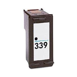 HP C8767E, 339 prémium kategóriájú utángyártott tintapatron, patron
