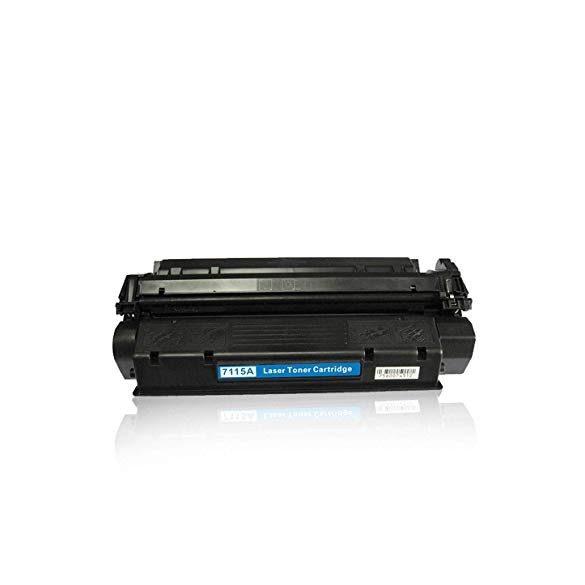 HP C7115A, 15A  utángyártott prémium toner ( HP lasejet 1200, 1220, 3300 stb) 2500 oldal