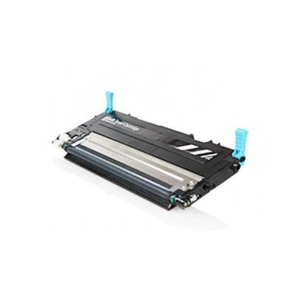 Samsung CLP 320/325 cyan (kék) utángyártott prémium toner - CLT-C4072