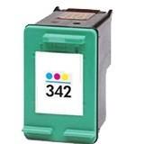 HP C9361E, 342 prémium kategóriájú utángyártott tintapatron, patron