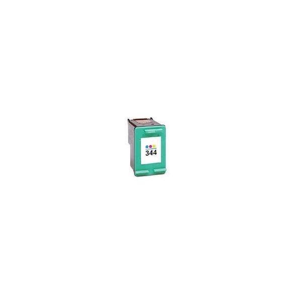 HP C9363E, 344 prémium kategóriájú utángyártott tintapatron, patron