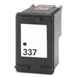 HP C9364E, 337 prémium kategóriájú utángyártott tintapatron, patron